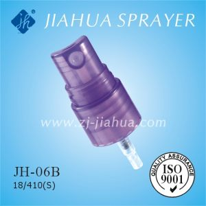 Plastic Fine Finger Mist Sprayer (JH-06B) pictures & photos