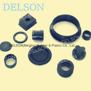 EPDM/FKM/Nr/NBR Rubber Gaskets Rubber Mat Rubber Ring pictures & photos