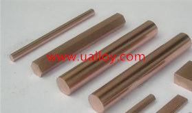 Cumn11ni4 Bar 6j13 Manganin Rod for Resistance Boxes pictures & photos