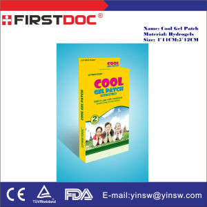 Supplier of Fever Cooling Patch (TRT008) pictures & photos