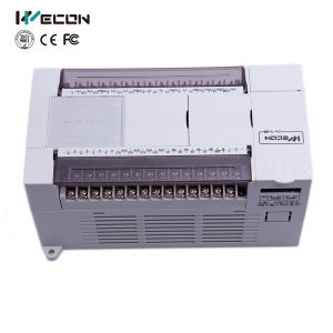 China Wecon 32 Points PLC Controller Unit with HMI pictures & photos