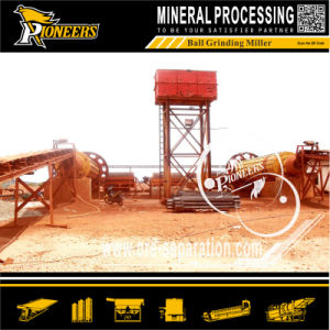 High Capacity Mining Grinding Equipment Wet Mineral Long Ball Mill pictures & photos