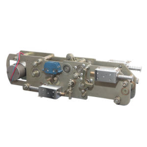 out Door Breaker Mechanism with High Quality