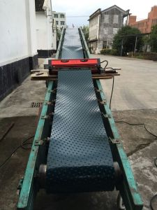 Holo Light Wight Transmission Conveyor Belt Air Cooling Presses 1500 pictures & photos