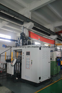 200t Rubber Silicone Sleeves/Bellows Injection Molding Machinery Made in China pictures & photos