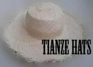 Chinese Panama Starw Hat Body (Not From Ecuador) pictures & photos