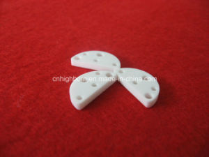 Customized Glass Ceramic Spare Part pictures & photos