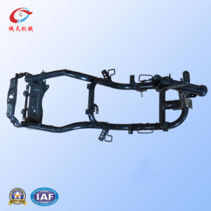 Quality Parts ATV Frame Parts Swingarm with Painting pictures & photos