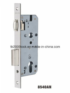 High Quality Door Lock, Mortise Lock Body pictures & photos