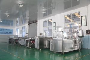 Pharmaceutical Suppository Filling and Sealing Machine pictures & photos