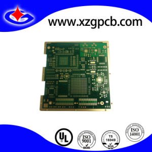 Multilayer PCB with Impedence Control pictures & photos