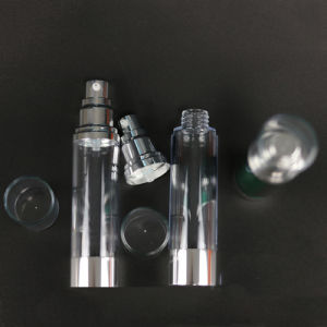Customised 100ml Airless Pump Bottle (NAB25) pictures & photos