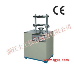 150 Kn Universal Electric Hydraulic Extruder pictures & photos
