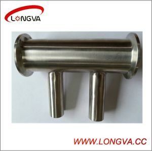 Hot Sale Stainless Steel Manifold Pipe Fitting pictures & photos