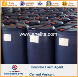 Cement Vesicant Concrete Additive Foaming Agent pictures & photos