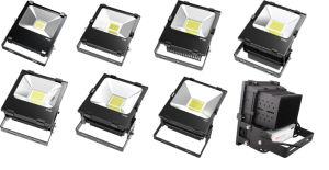 Wholesale Price High Lumen 100W Bridgelux COB Outdoor LED Floodlight pictures & photos