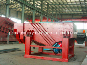 Linear Vibrating Screen for Soya Bean pictures & photos