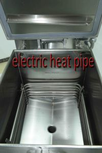 Pfe-600L Hot Sell Chinese Manufacturer Used Henny Penny Pressure Fryer (CE ISO) pictures & photos