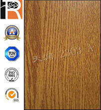 Wood Grain HPL Sheet (2303-A) pictures & photos
