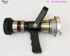 Fire Water Cannon with Storz Couplings pictures & photos