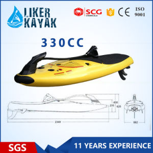 China 330cc Electric Motor Jet Ski pictures & photos