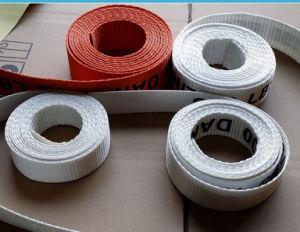 Polyester Woven Strap / Woven Lashing/ Cord Strap / Composite Strap pictures & photos