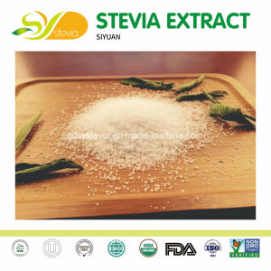 Kosher Halal Organic Natural Sweetener Ra98% Stevia pictures & photos