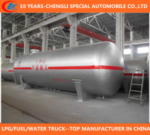 10cbm LPG Storage Tank pictures & photos