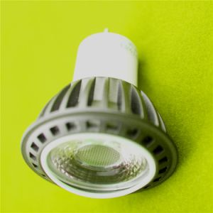 New Design COB Spotlight Gu5.3/GU10 with CE RoHS pictures & photos