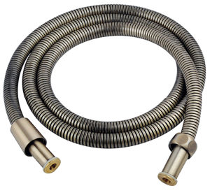 Stainless Steel Shower Hose Double Locked pictures & photos