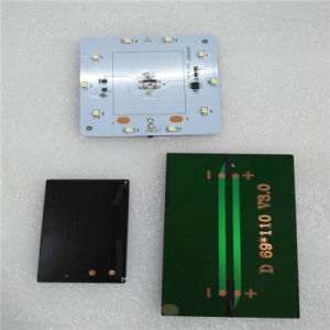 Hot Selling Epoxy Solar Panel /Moudle Poly 5V/2.75W pictures & photos
