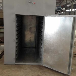 Hot Air Oven for Cure/Harden Paint (200-400C) pictures & photos