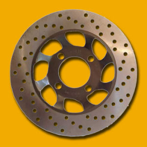 Brake Disc for Auto Parts, Motorbike Brake Disc for Motorcycle pictures & photos
