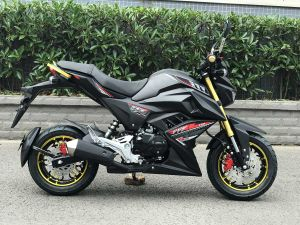 China Mini Super Bike Road Legal Motorcycle 125cc Msx 125