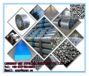 First Quality 40cr Seamless Alloy Steel Pipe pictures & photos