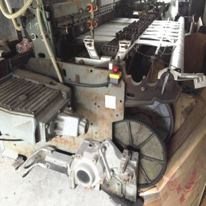 Uesd Vamatex P1001 Rapier Loom pictures & photos