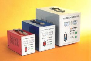 SVR Ei Coil Voltage Stabilization pictures & photos