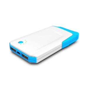 Portable Ultra Slim Power Bank 5600mAh for Mobile Phone pictures & photos
