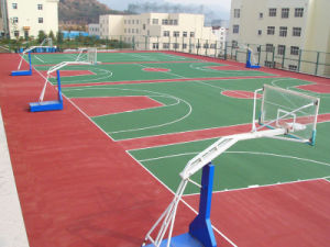 Maydos Sport Court Floor Paint for Basketball, Tennis Floor Painting pictures & photos