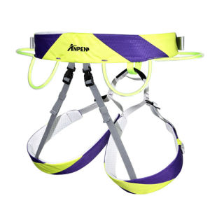 Anpen Super Light Comfortable 3 Point Safety Harness pictures & photos