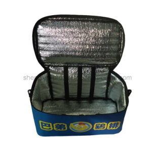 Big Volum Cooler Box Cooler Bag for Dinner with Logo pictures & photos