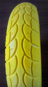 High Quality PU Foam Wheel 4.80/4.00-8 PU Wheel