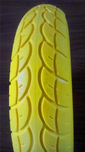 High Quality PU Foam Wheel 4.80/4.00-8 PU Wheel pictures & photos
