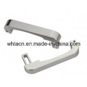 Stainless Steel Investment Casting Door Pull Handle pictures & photos