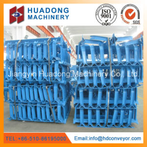 Q235A Steel Bracket for Belt Conveyor pictures & photos