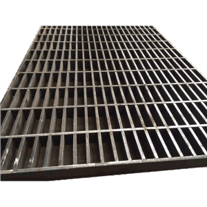 High Quality Steel Grating Roof From China pictures & photos