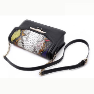 2017 Ladies PU Shoulder Bag & Crossbody Bag with Superior Quality Wzx1034 pictures & photos