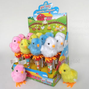 Easter Toys with Candy (131101) pictures & photos