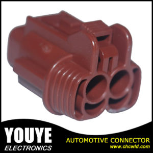 Sealed 2 Way Sumitomo Automotive Waterproof Wire Connector pictures & photos
