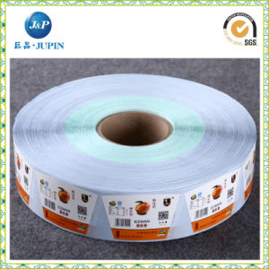 2016 Best Price Professional Custom Printed Decorative Adhesive Label (JP-S145) pictures & photos